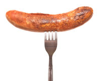 Grilled sausage Royalty Free Stock Photography
