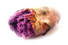 Grilled sweet potato Stock Photo