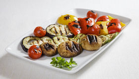 Free Grilled Vegetables Stock Photos - 30893783