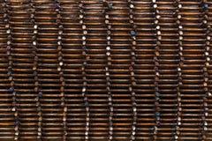 Grilles des garnitures pour monolithique photos libres de droits