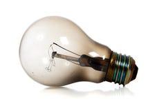 Grillez l'ampoule Photographie stock