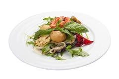grillowany warzywa zdjęcie stock