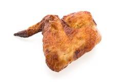 grilowany kurczak Obrazy Royalty Free