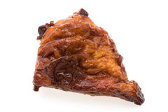 grilowany kurczak Obraz Stock