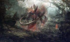 Free Grim Reaper Stock Photo - 50806050