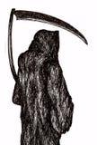 Grim Reaper Stock Image