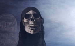 Grim Reaper Stock Photography