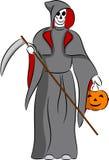 Grim Reaper Stock Photography
