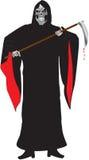 Grim Reaper Stock Images