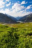 Grimselpass Switzerland Royalty Free Stock Image