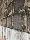 Grimy wall Royalty Free Stock Image