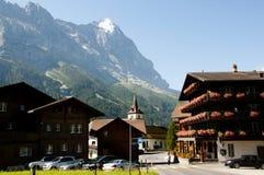 Grindelwald - Switzerland Royalty Free Stock Images