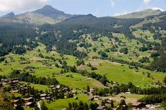 Grindelwald - Switzerland Royalty Free Stock Photography