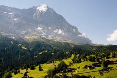 Grindelwald - Switzerland Stock Image