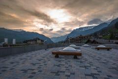 Grindelwald - Switzerland Royalty Free Stock Image