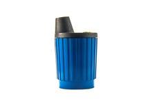 Grinder pencil sharpener Stock Photo