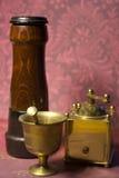 grinderpeppar royaltyfri fotografi