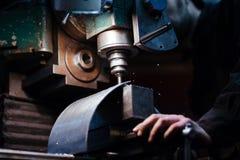 grinding fotografía de archivo libre de regalías