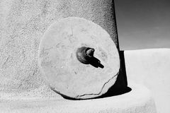 Grinding stone Royalty Free Stock Photos