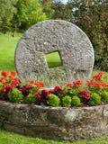 Grindstone Royalty Free Stock Image