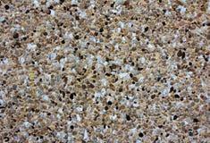 Grintoppervlakte Stock Fotografie