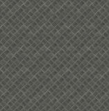 Grip Metal Grating Seamless Texture - XL. Steel grip metal floor grating. Perfect for background designs and textures. This design is seamless allowing for Royalty Free Stock Photos