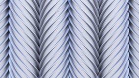 Gripa in i varandra vertikalt stål avmaskar kugghjul royaltyfri illustrationer
