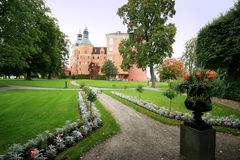 Gripsholm castle. Stock Photo