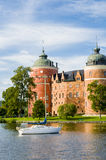 Gripsholm Castle summertime Stock Images