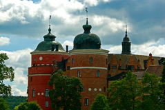 Gripsholm Castle Stock Photography