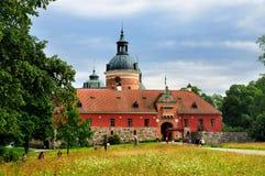 Gripsholm Sverige Royaltyfri Bild