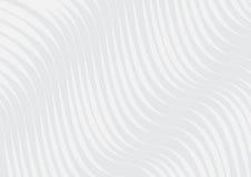 Gris dépouillé et vague | conception décorative créative | illustration d'art abstrait Images libres de droits