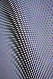 Gris d'écran de diagonall de LED Image stock