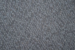 Gris interior de la materia textil de la textura del coche Imagen de archivo