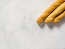 Grissini. Italian breadsticks worlwide known , Grissini from Turin Stock Photo