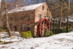 Grist Mill Stock Images