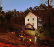 Grist Mill Royalty Free Stock Images