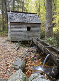 Grist Mill Stock Photos