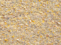 Grist mill Poultry Mix Royalty Free Stock Photography