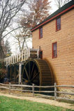 Grist mill in Reston, VA Stock Photo