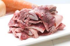 gristle говядины Стоковые Фотографии RF