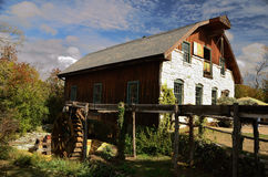 Gristmill Images stock