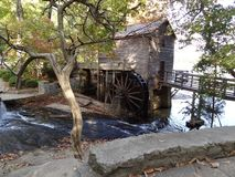 Gristmill Stock Images