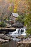 gristmill staw młyński stary Zdjęcia Royalty Free