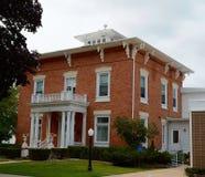 Griswold hus Royaltyfri Fotografi
