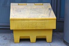 Grit Salt Royalty Free Stock Image
