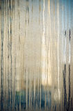 Griterío de la ventana. Imagenes de archivo