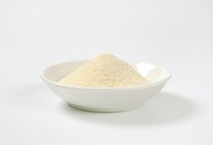 Grits Royalty Free Stock Image