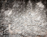 Gritty Textured Wall Royalty Free Stock Photos