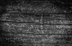 Gritty Wood Background Royalty Free Stock Photography